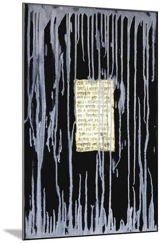 Flow, 2007-Faiza Shaikh-Mounted Giclee Print