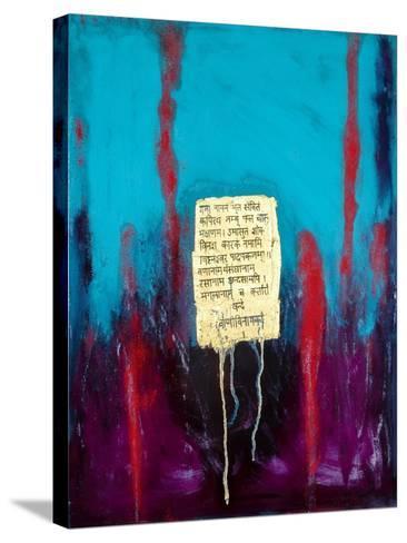 Prosperity, 2007-Faiza Shaikh-Stretched Canvas Print