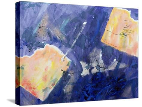 Eventually, 2006-Thomas Hampton-Stretched Canvas Print