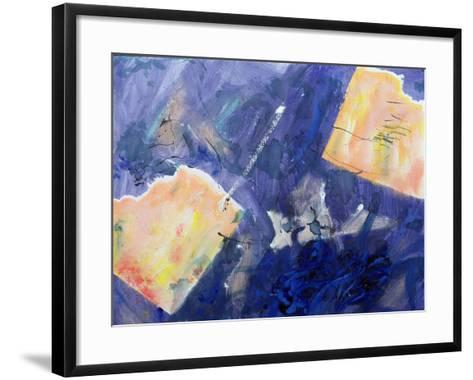 Eventually, 2006-Thomas Hampton-Framed Art Print