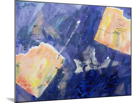 Eventually, 2006-Thomas Hampton-Mounted Giclee Print