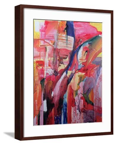Euskadi, 2006-Thomas Hampton-Framed Art Print