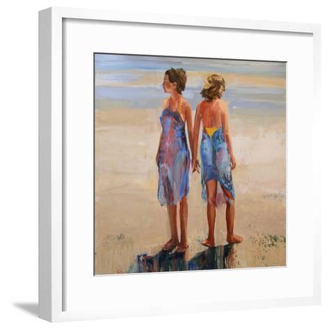 Exquisite Lullaby, 2008-Daniel Clarke-Framed Art Print