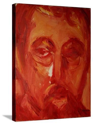 Mussorgsky-Annick Gaillard-Stretched Canvas Print