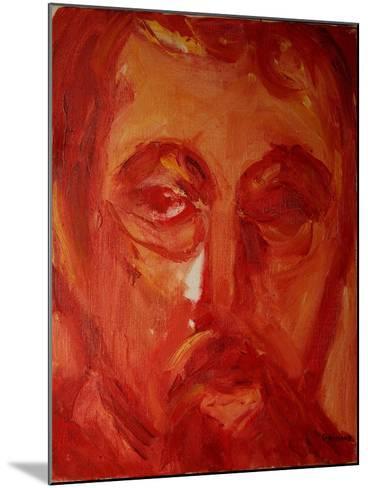 Mussorgsky-Annick Gaillard-Mounted Giclee Print