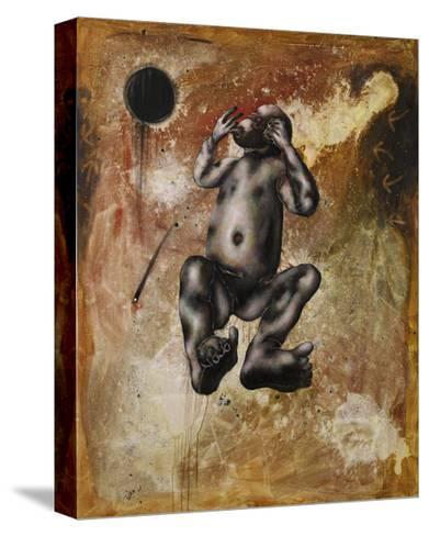 Birth, 2008-Chris Gollon-Stretched Canvas Print