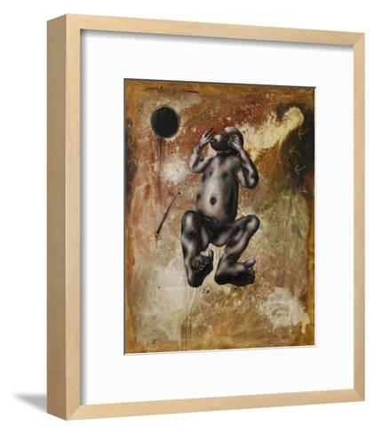 Birth, 2008-Chris Gollon-Framed Art Print