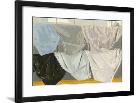 Les Culottes I, 2004-Delphine D. Garcia-Framed Art Print