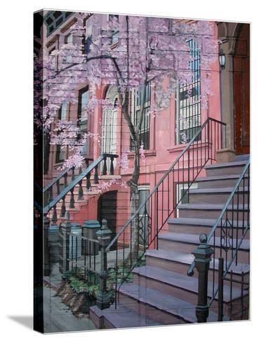 Quiet Patience, 2007-Jeff Pullen-Stretched Canvas Print