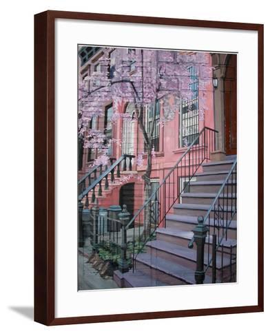 Quiet Patience, 2007-Jeff Pullen-Framed Art Print