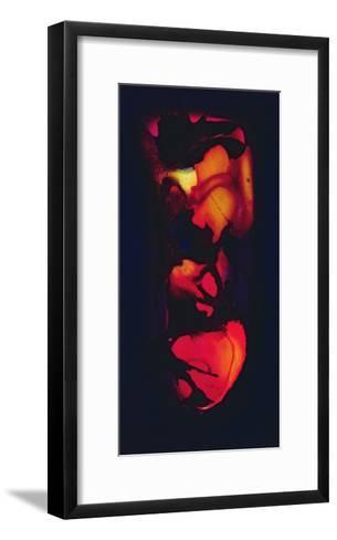Heart-Jane Deakin-Framed Art Print
