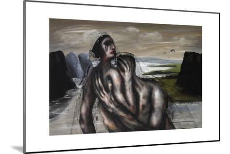 The Affair, 2010-Chris Gollon-Mounted Giclee Print