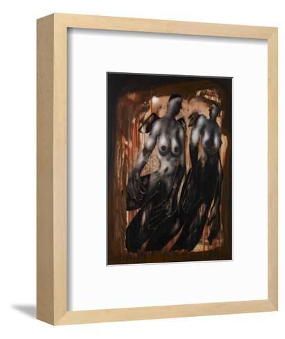 Angels, from 'Being Human' Series, 2009-Chris Gollon-Framed Art Print