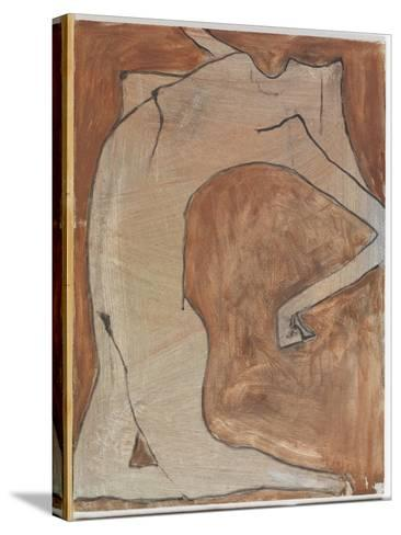 Untitled, 1995-Susan Bower-Stretched Canvas Print