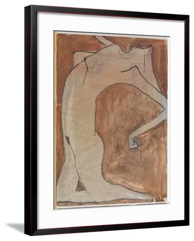 Untitled, 1995-Susan Bower-Framed Art Print