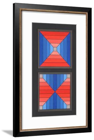 Inside Out, 2009-Peter McClure-Framed Art Print