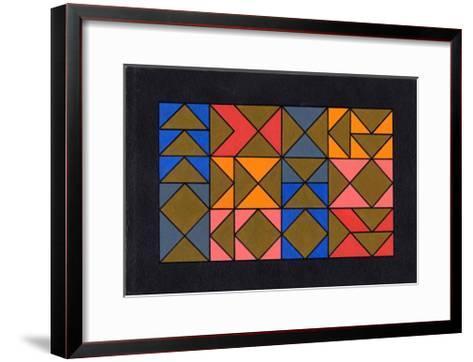 New Year, 2009-Peter McClure-Framed Art Print