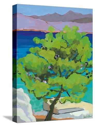 Pine Tree, 2010-Sarah Gillard-Stretched Canvas Print