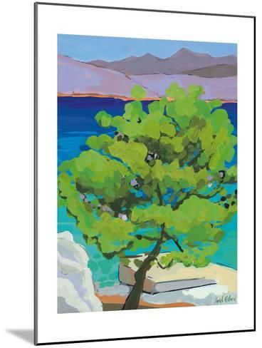 Pine Tree, 2010-Sarah Gillard-Mounted Giclee Print