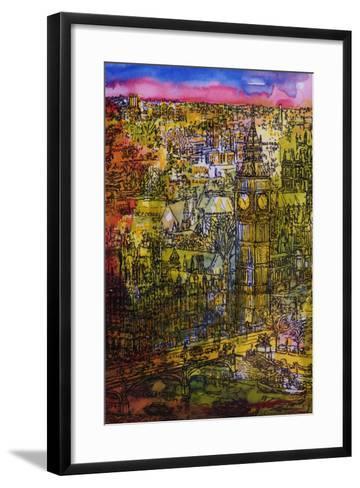 London, Westminster-Brenda Brin Booker-Framed Art Print