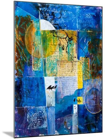 Bright Star, Keats-Margaret Coxall-Mounted Giclee Print