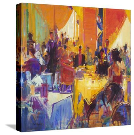 High Society, 2011-Peter Graham-Stretched Canvas Print