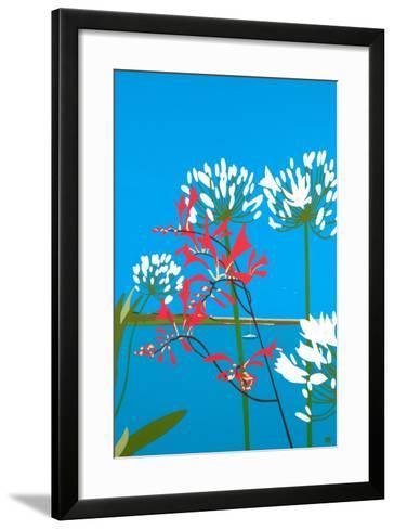 Mombrectia-Tom Holland-Framed Art Print