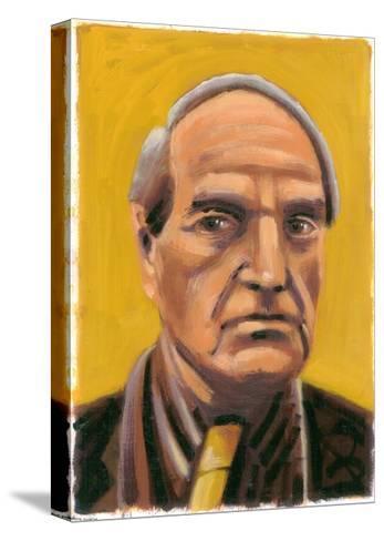 Henry Moore, 2009-Sara Hayward-Stretched Canvas Print