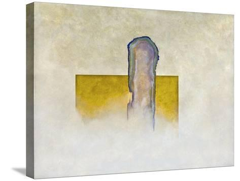 Full Extent of Knowledge, 2010-Mathew Clum-Stretched Canvas Print