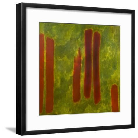 Passions of Humanity, 2004-Mathew Clum-Framed Art Print