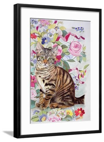 Pickles-Anne Robinson-Framed Art Print