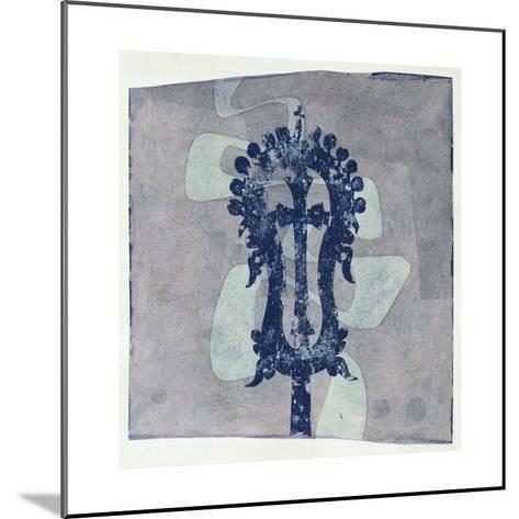 The Stolen Cross-Charlie Millar-Mounted Giclee Print