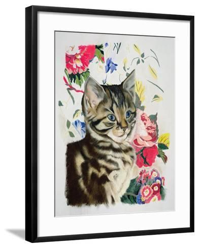 Pepper-Anne Robinson-Framed Art Print