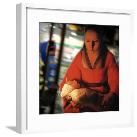 Night Wanderer, 2008-Trygve Skogrand-Framed Art Print