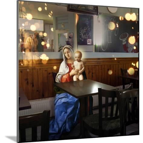 Rest, 2008-Trygve Skogrand-Mounted Giclee Print