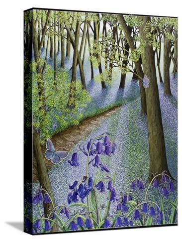 A Fresh Start, 2011-Pat Scott-Stretched Canvas Print