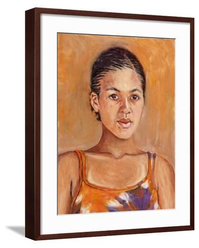 Eva-Tilly Willis-Framed Art Print