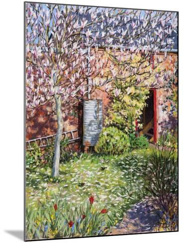 Under the Magnolia-Tilly Willis-Mounted Giclee Print