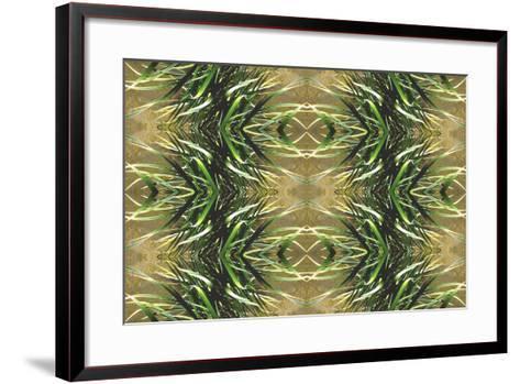 Unnatural 16-Giovanni Cafagna-Framed Art Print