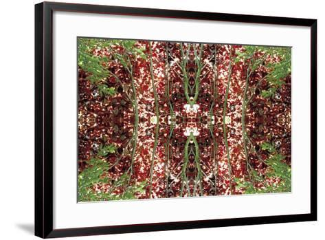 Unnatural 23-Giovanni Cafagna-Framed Art Print