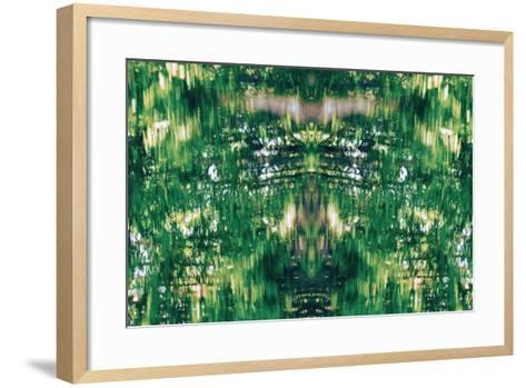 Unnatural 31-Giovanni Cafagna-Framed Art Print