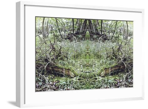 Unnatural 33-Giovanni Cafagna-Framed Art Print