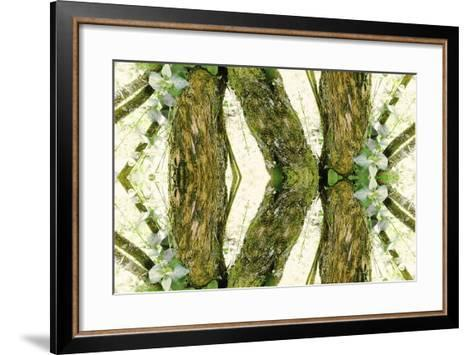 Unnatural 45-Giovanni Cafagna-Framed Art Print