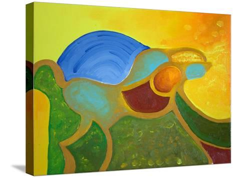 Chimaira, 2009-Jan Groneberg-Stretched Canvas Print