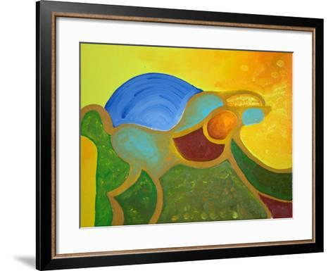 Chimaira, 2009-Jan Groneberg-Framed Art Print
