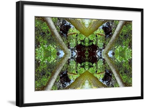 Unnatural 65.3-Giovanni Cafagna-Framed Art Print