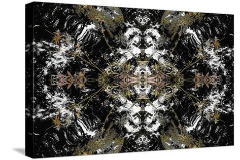 Unnatural 37-Giovanni Cafagna-Stretched Canvas Print