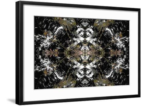 Unnatural 37-Giovanni Cafagna-Framed Art Print
