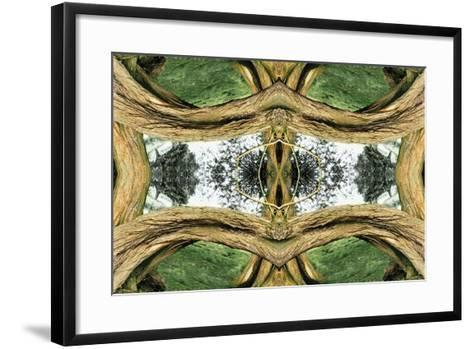 Unnatural 37-Giovanni Cafagna-Framed Art Print