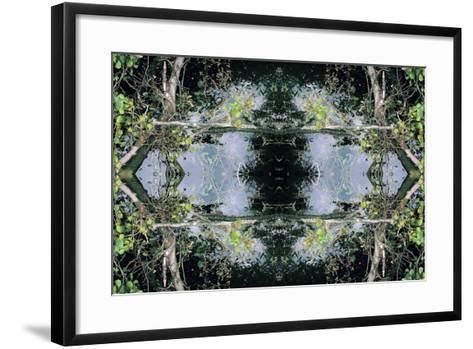 Unnatural 73-Giovanni Cafagna-Framed Art Print